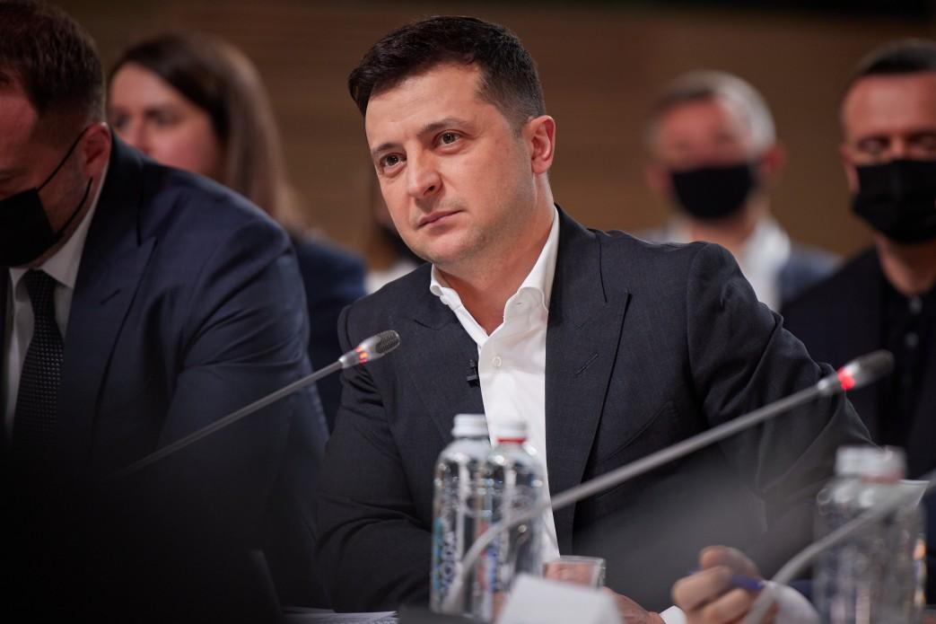 Крымские компании попали под санкции Зеленского