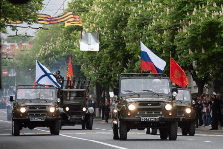 Ко Дню Победы ветераны Севастополя получат ежегодную выплату