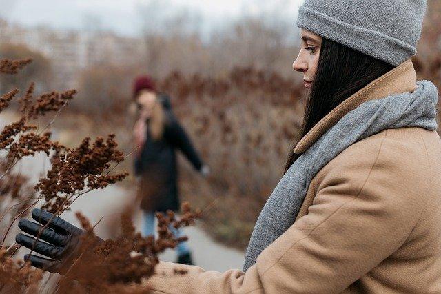В Крыму пропала 16-летняя девочка