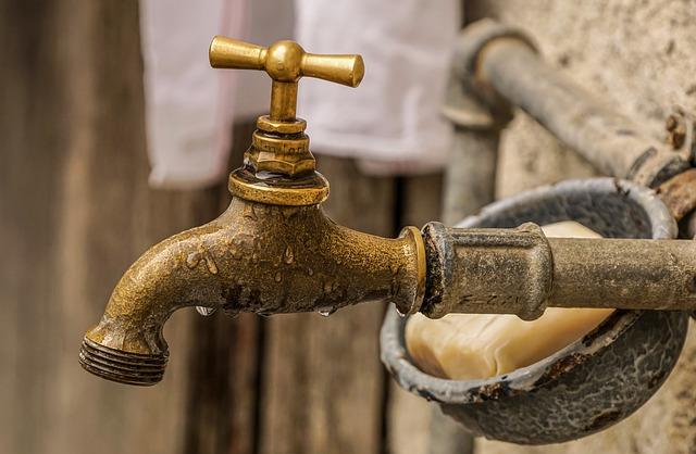 Крымские курорты в сезон ждет подача воды по графику