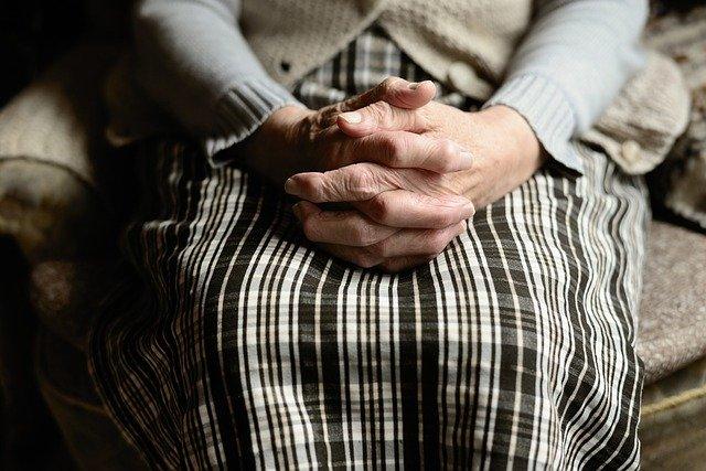«Скинул тело в ванну с водой»: крымчанин убил пожилую мать