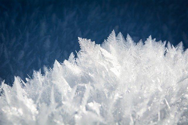 В конце недели в горах Крыма ожидается снег