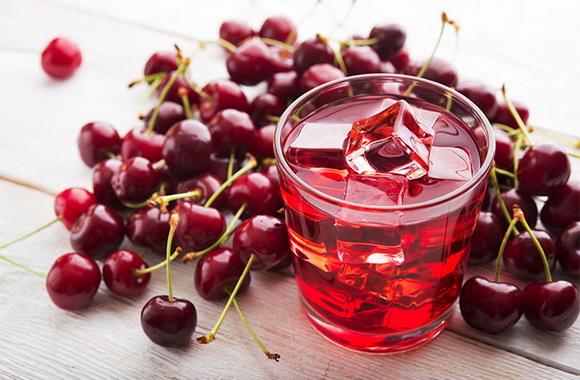 Роскачество проверило вишневые нектары и соки