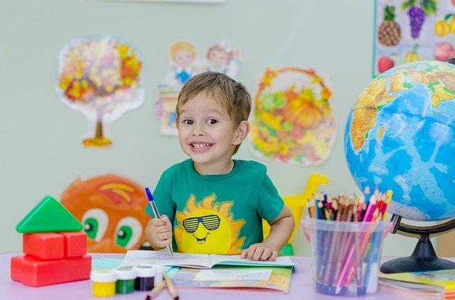 В Севастополе стартует запись детей в первый класс