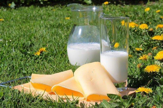 Почти половина российской молочки оказалась просроченной
