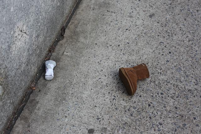 В Севастополе ребенок исчез из игровой комнаты
