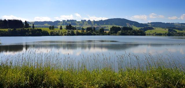 Водохранилища Симферополя накопили необходимый резерв воды