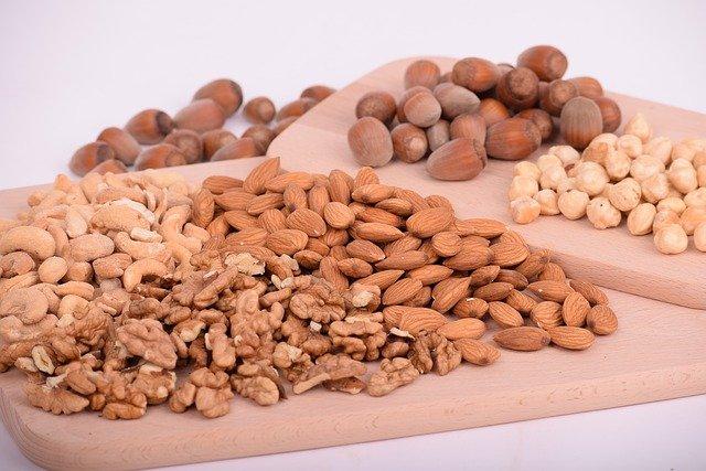 Названы три самых опасных ореха