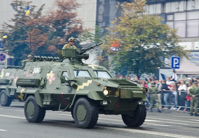 В Киеве призвали готовиться к военной операции в Крыму