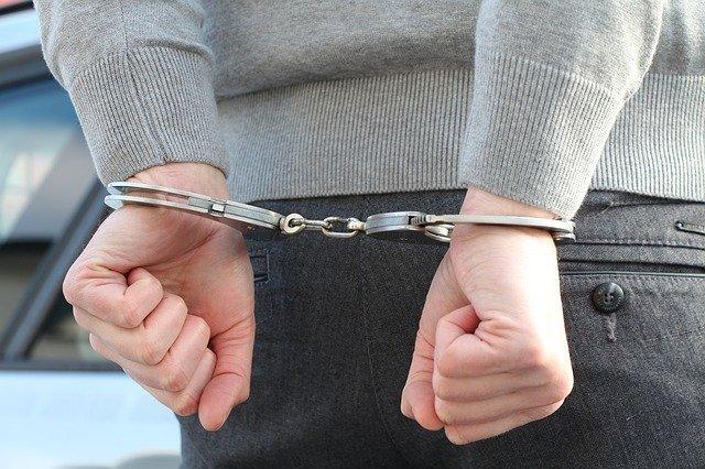 ФСБ задержала в Крыму шпиона украинских спецслужб с бомбой в машине