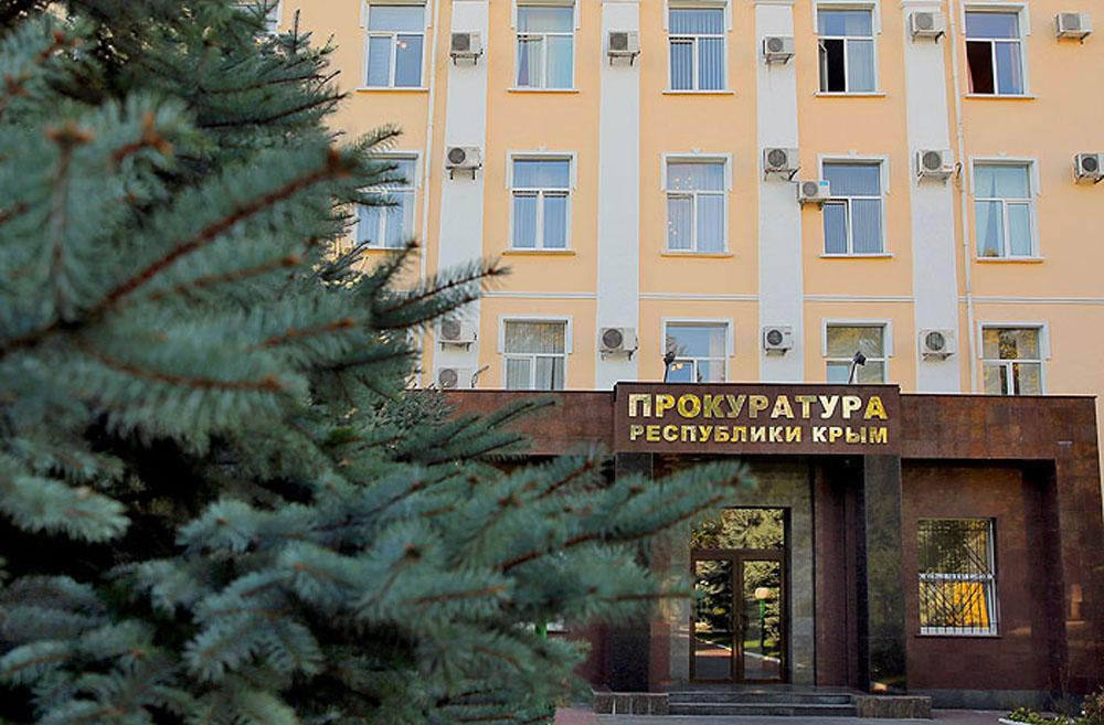 Прокуратура заинтересовалась инцидентом в крымской маршрутке, у которой провалился пол