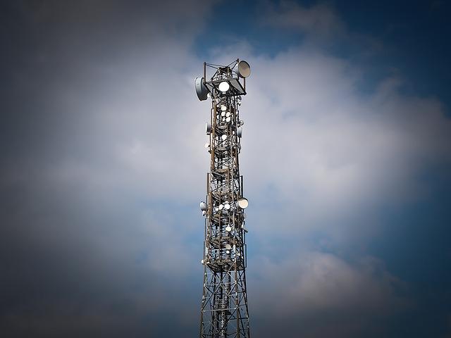 В Севастополе установят новые вышки мобильной связи