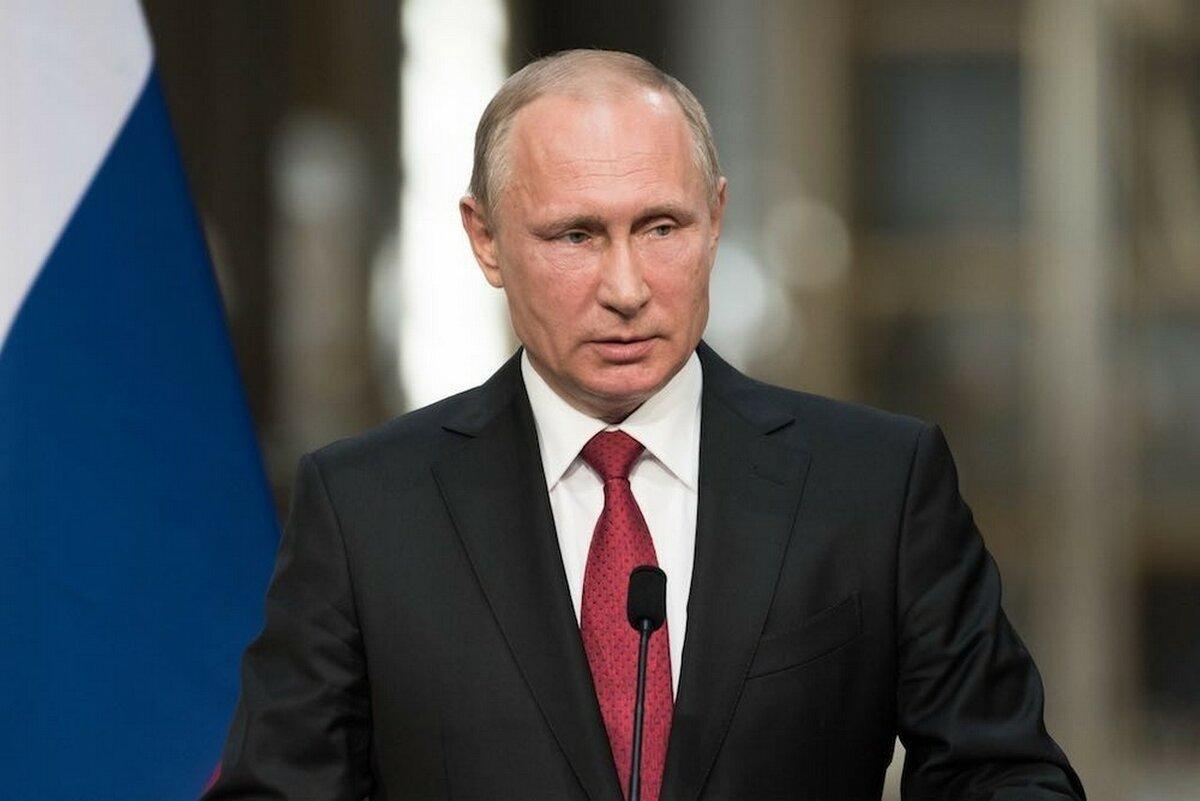 Путин проведет видеоконференцию с общественниками из Крыма