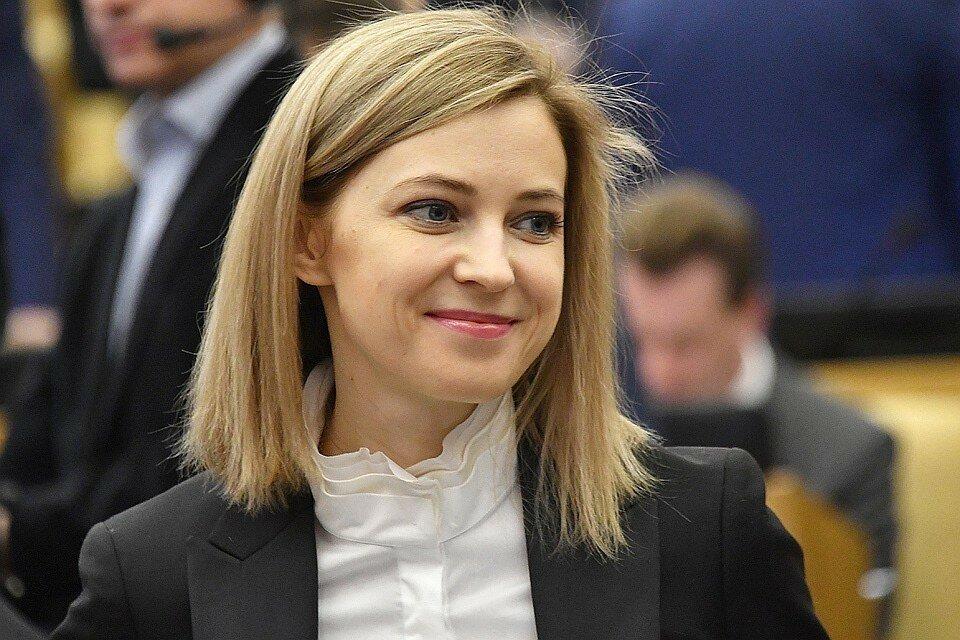 Поклонская назвала главные проблемы Крыма