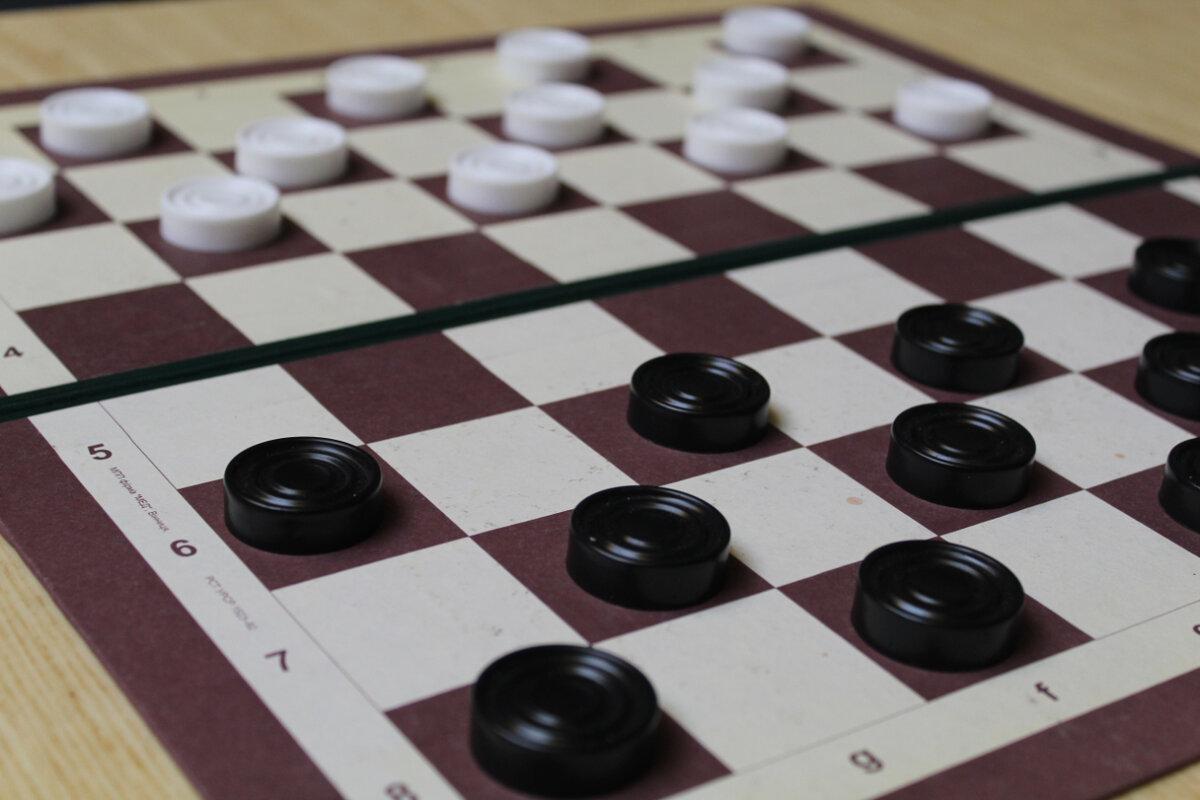 Крымчанин выиграл Кубок России по русским шашкам