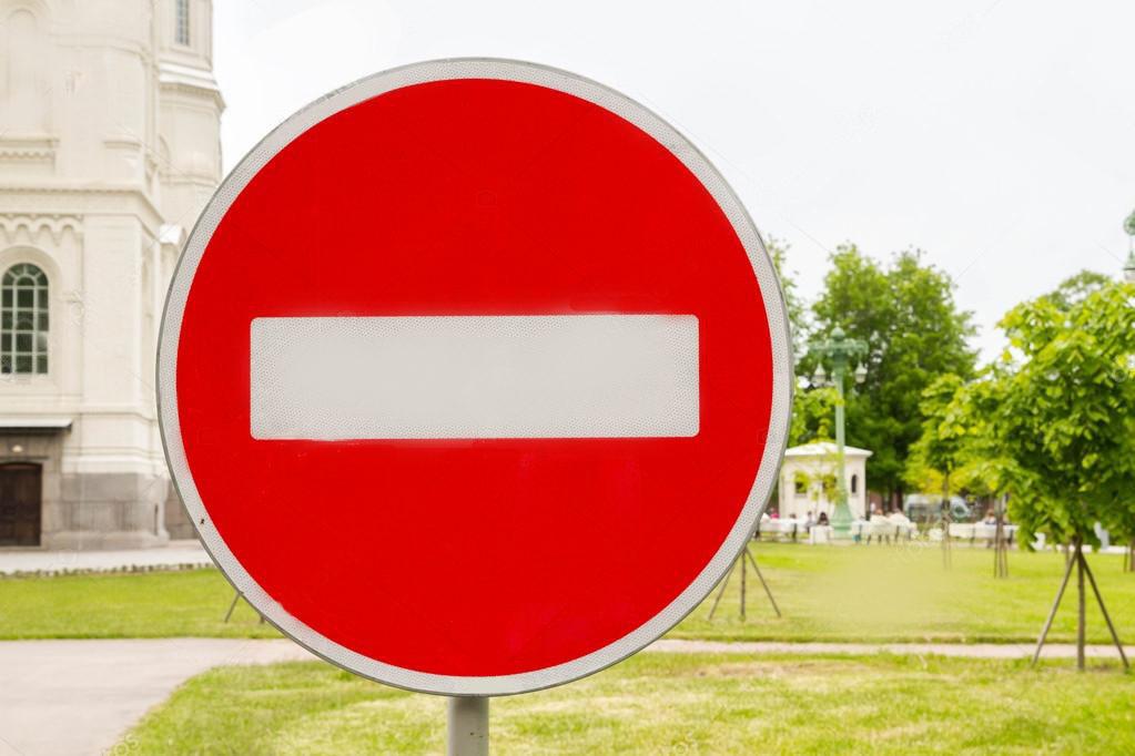 На одной из улиц Симферополя ограничат движение транспорта