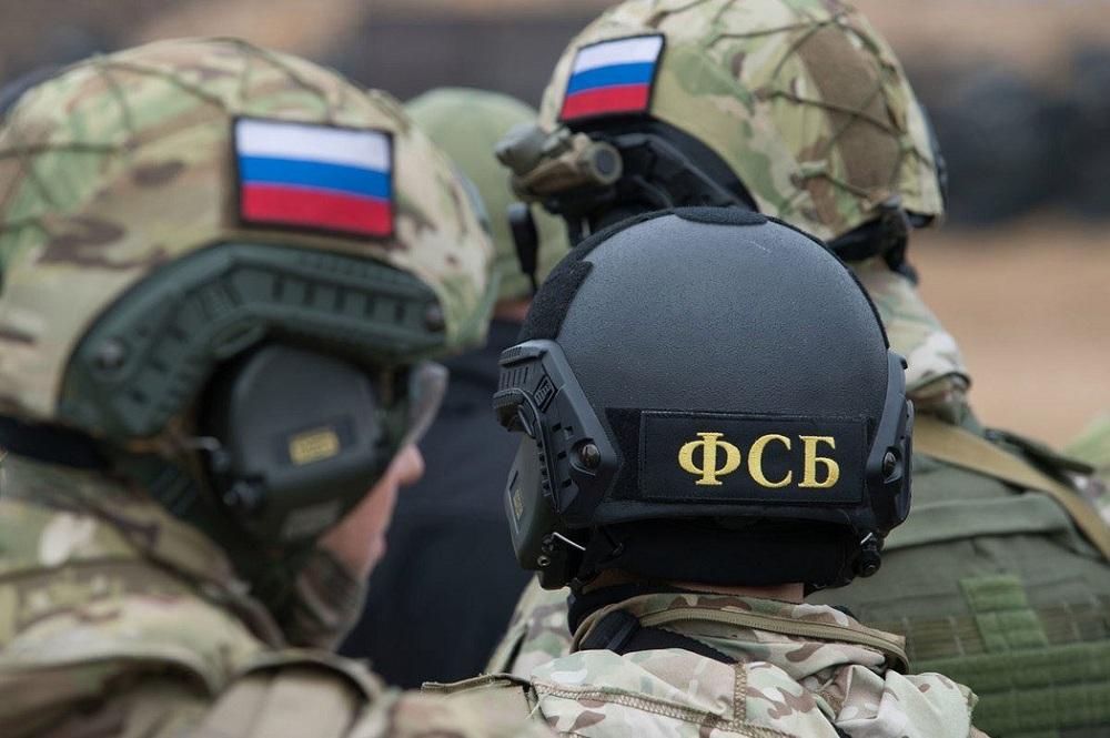 Россиянин собирал в Крыму информацию для украинских спецслужб