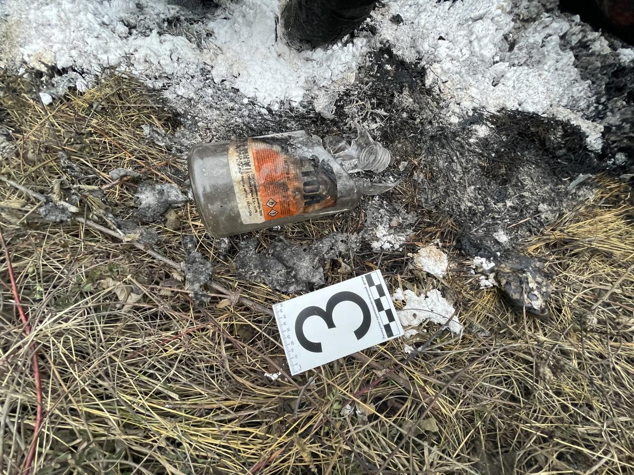 «Упаковали тело в пакет и вывезли в поле»: Крымчане подозреваются в убийстве рабочего