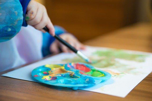 В детский сад на Фадеева вселяется надежда