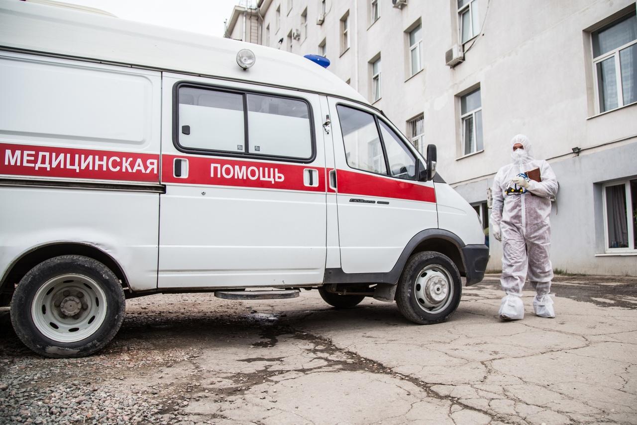 Новые данные по коронавирусу в Крыму на 22 марта