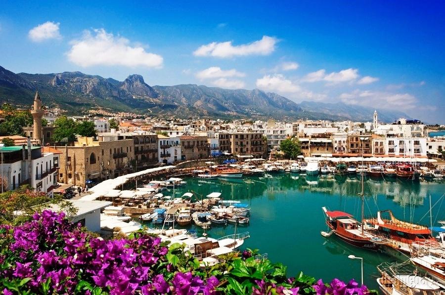 С 1 апреля россияне смогут посещать Кипр