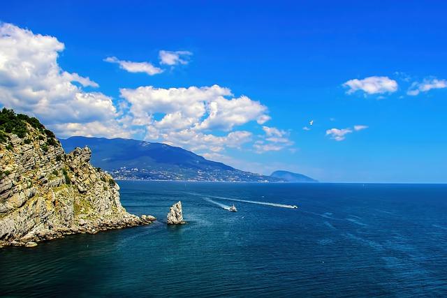 Крым стал лидером продажи туристических путевок этой весной