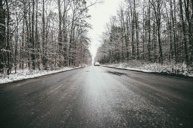 В ближайшие дни в Крыму прогнозируют дождь со снегом