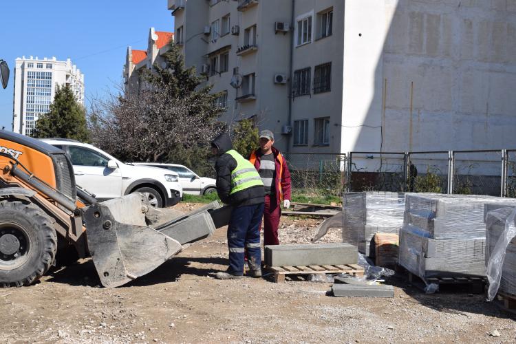 В Севастополе отремонтируют еще 31 улицу