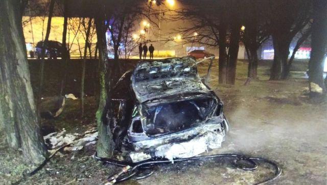 В Крыму проверят виновность водителя в страшном ДТП, в котором погибла студентка КФУ