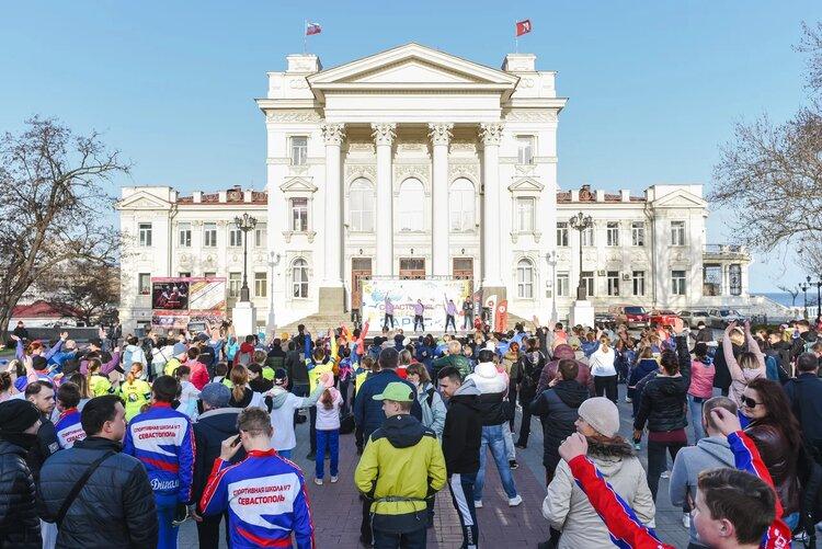 В Севастополе до октября будут проводить общегородские зарядки