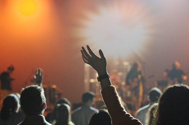 В Крыму пройдет Международный музыкальный фестиваль