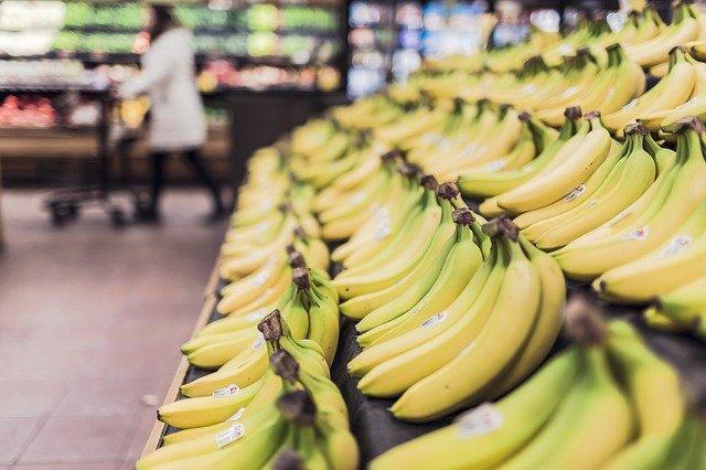 Бананы могут исчезнуть во всем мире