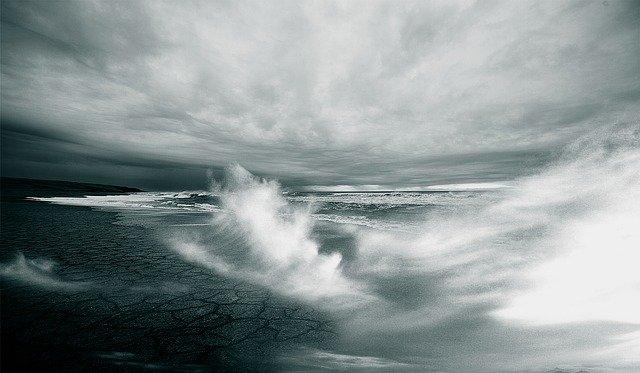Крымчан предупредили об ураганном ветре