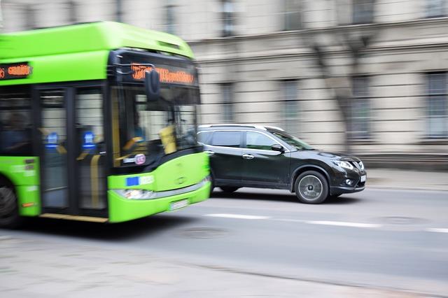 В Симферополе изменилась схема движения троллейбусов