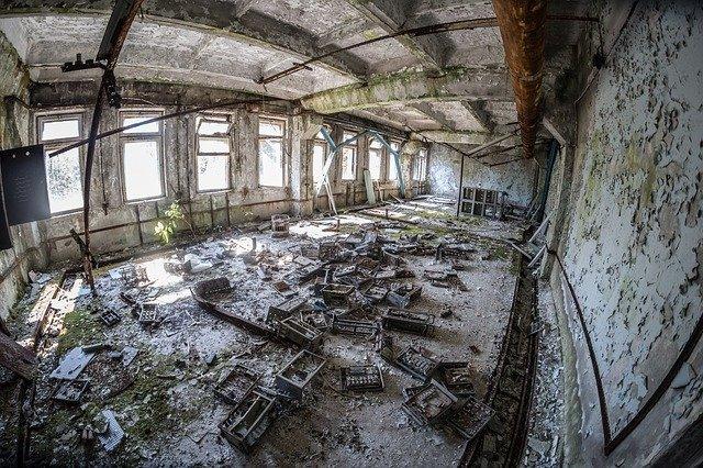 В России рассказали о последствиях Чернобыльской катастрофы спустя 35 лет