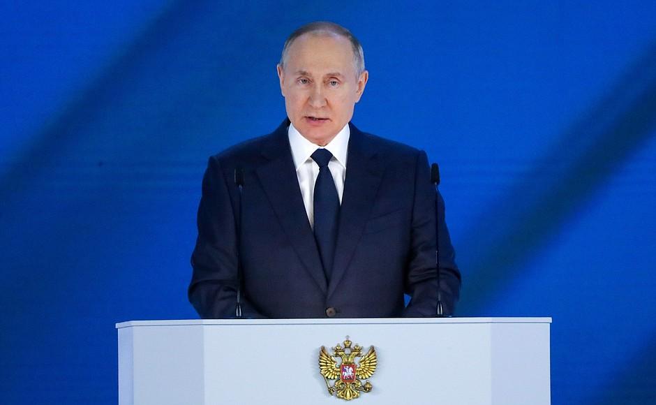 Неполные семьи получат дополнительные выплаты – Путин