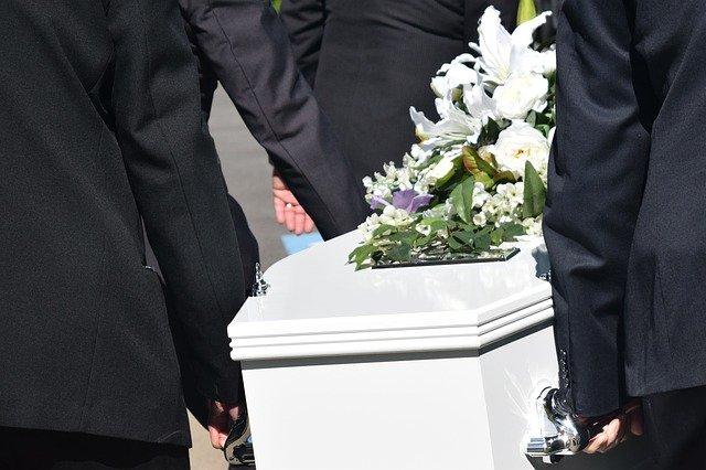 В Севастополе подорожала стоимость погребальных услуг