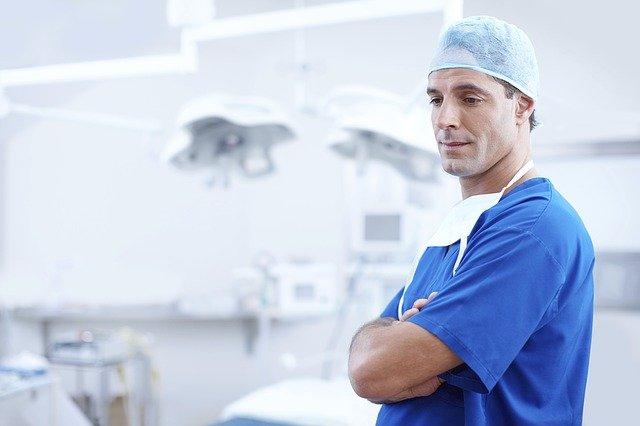 Севастопольцы могут записаться к врачу через Госуслуги