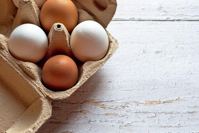 Развеян миф о холестерине в яйцах