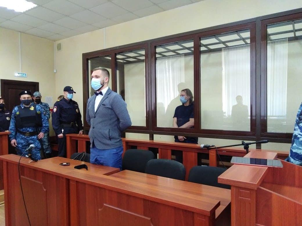 Суд над извергом в Крыму завершен: отчиму-убийце пятилетней Даши Пилипенко дали пожизненное