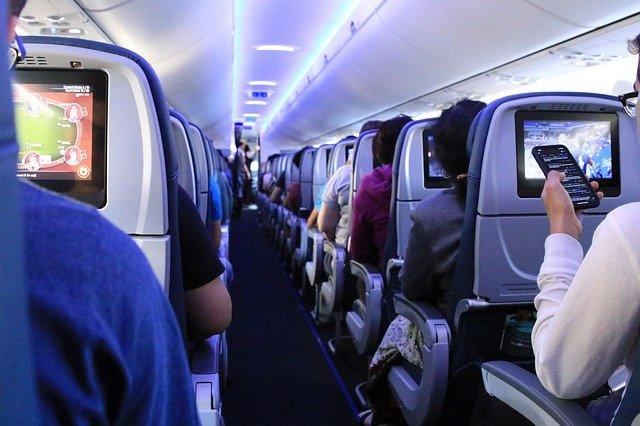 Крымчанам стали доступны полеты в Волгоград