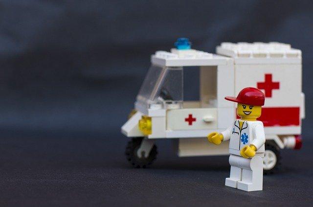 В Крым поступят новые машины скорой помощи