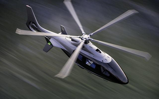На Кубани упал вертолет, есть погибший