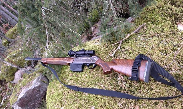На Кубани отец выстрелил в сына, когда чистил ружье