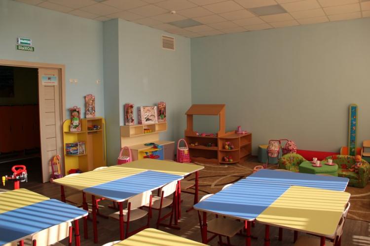 Как в Севастополе будут работать детские сады на майские праздники