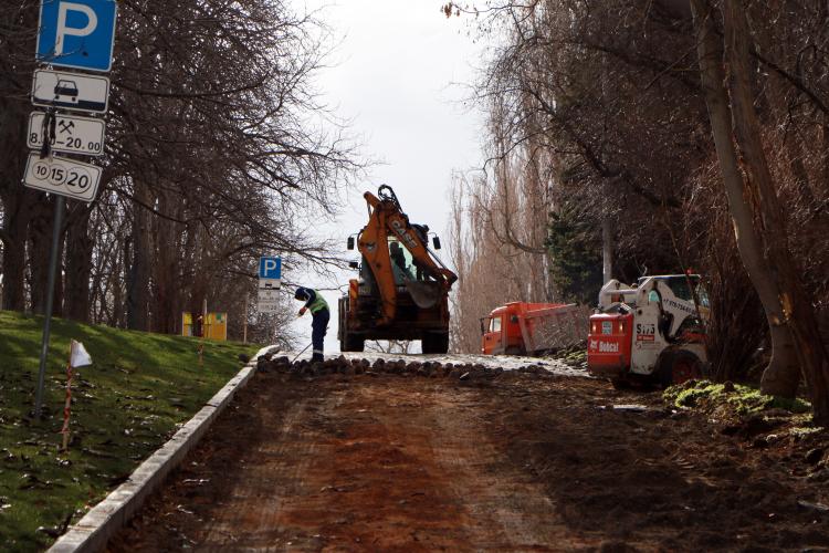 Какие дороги в Севастополе отремонтируют до конца 2021 года