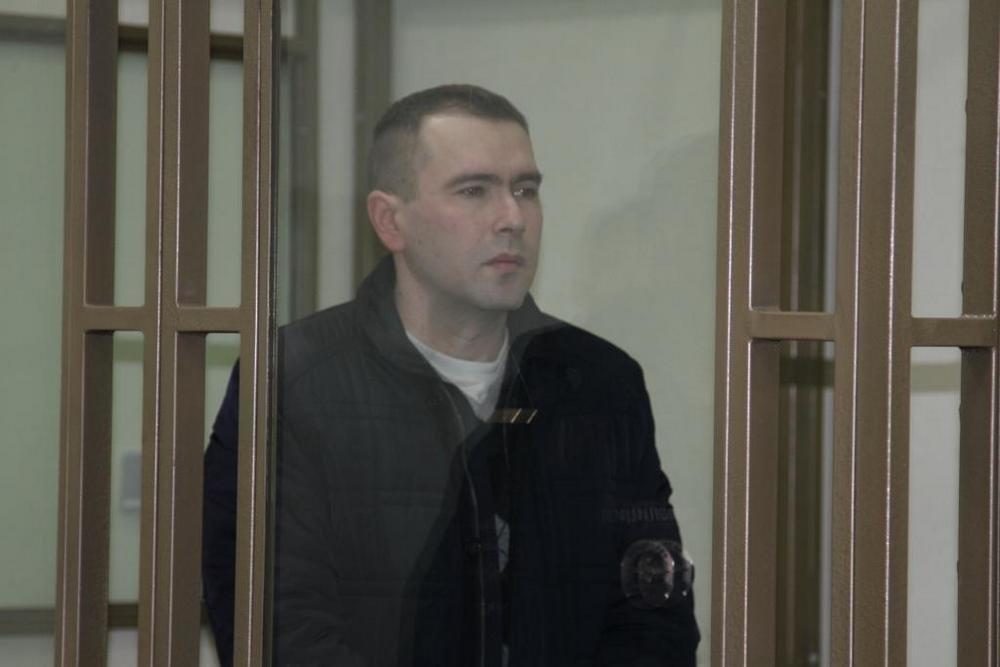 В деле севастопольского «Чикатило» Павла Бондаренко, убивавшего женщин, нашли новые страшные факты