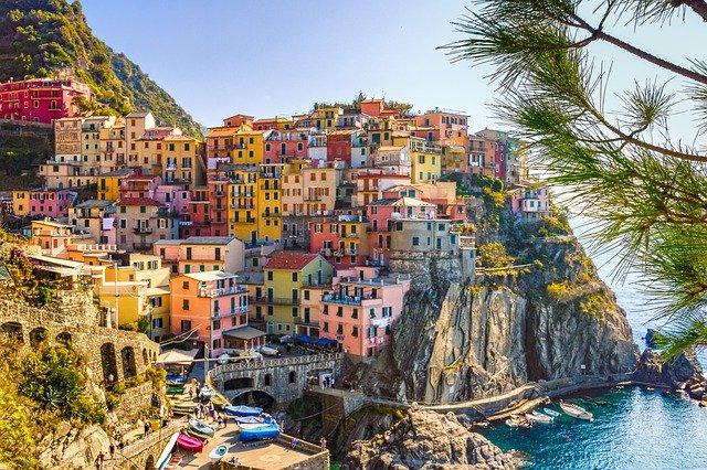 В Италии сообщили, когда возобновят прием туристов из России