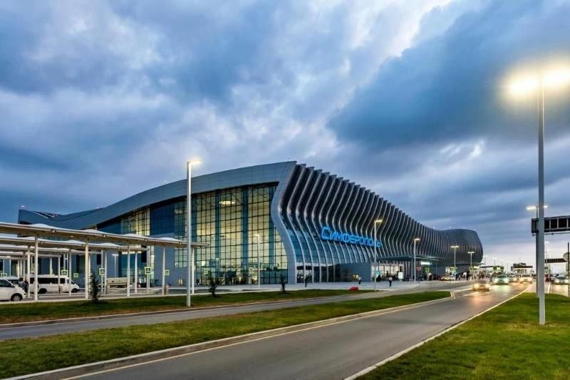 Аэропорт «Симферополь»  начал выдавать пассажирам онлайн-справки о статусе авиарейсов
