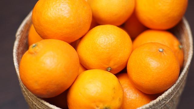 Врач назвала полезные свойства апельсина